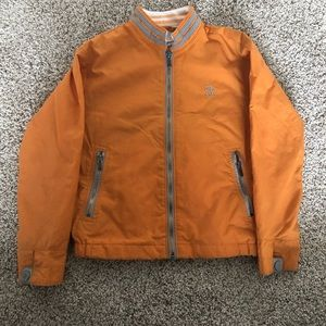 Original Penguin Boys Jacket